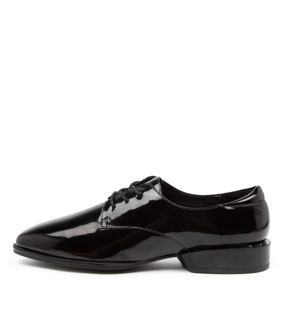 Buy Django & Juliette Baraka Dj Black Flats online with free shipping