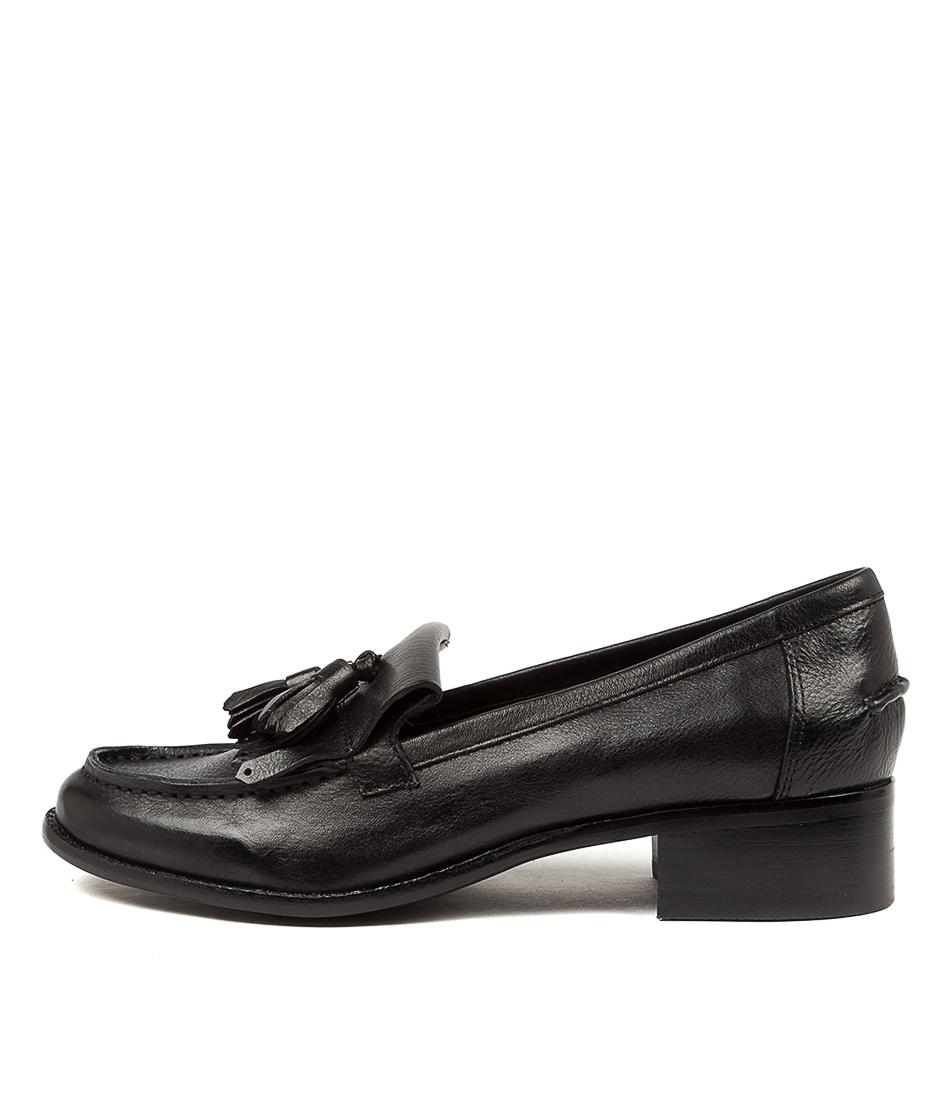 Buy Django & Juliette Catalias Dj Black High Heels online with free shipping