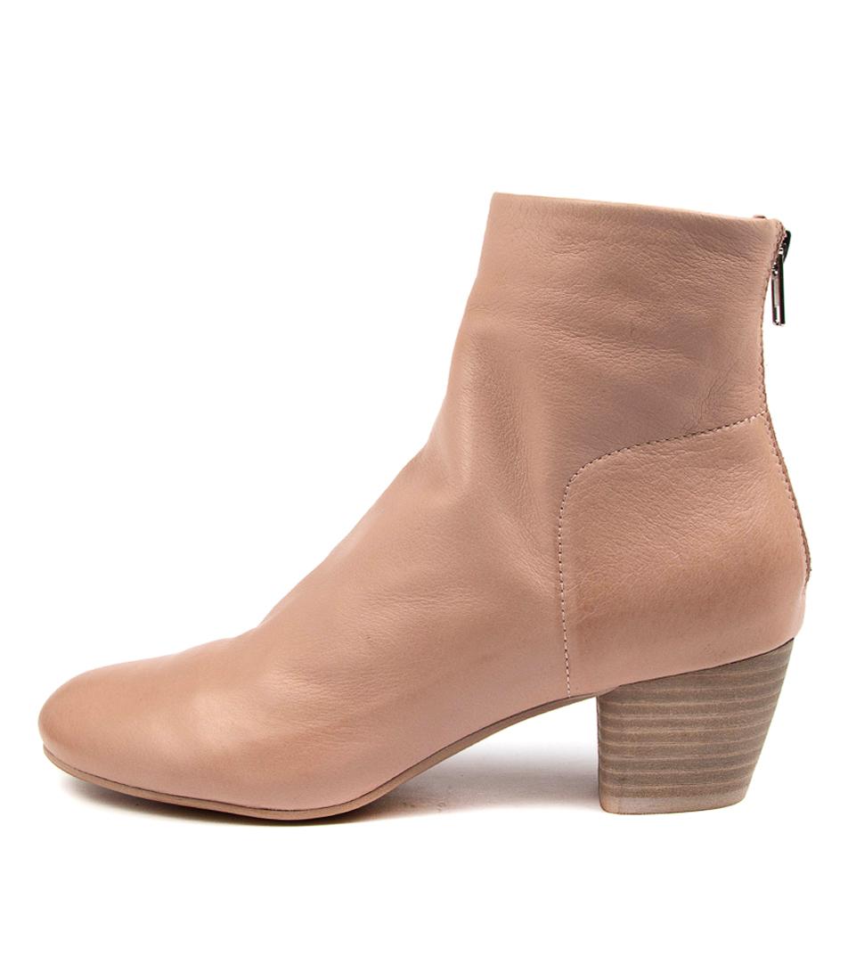 Buy Django & Juliette Deneen Dj Cafe Ankle Boots online with free shipping