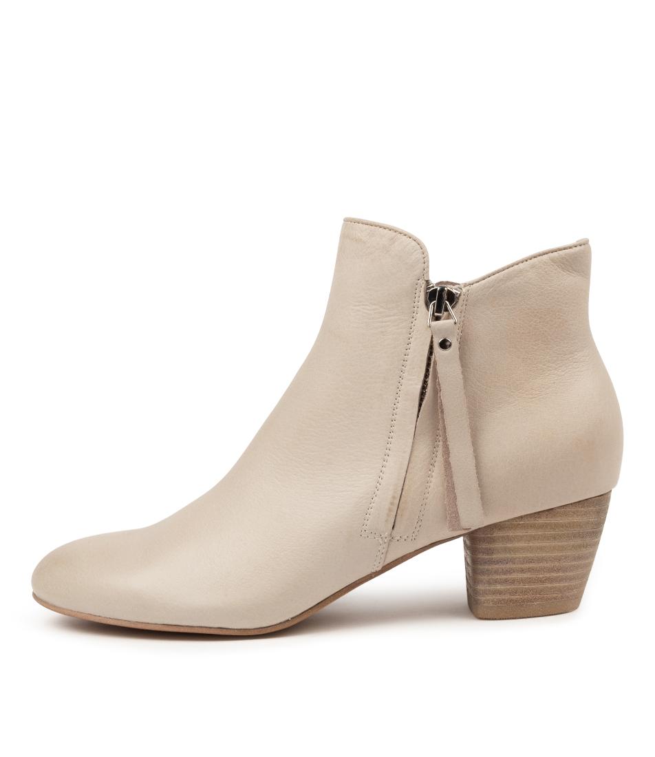 Buy Django & Juliette Demanse Dj Nougat Ankle Boots online with free shipping