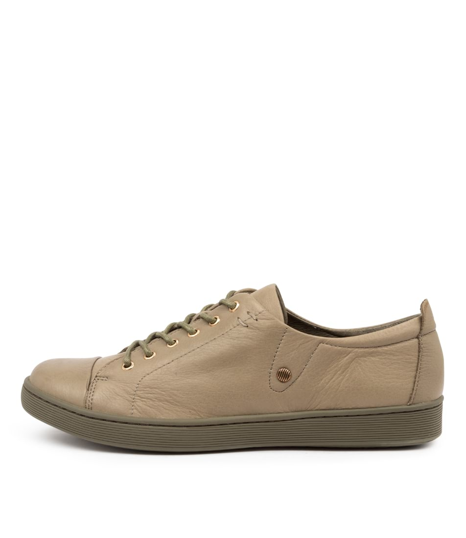 Buy Django & Juliette Dempsere Dj Olive Olive Sol Sneakers online with free shipping