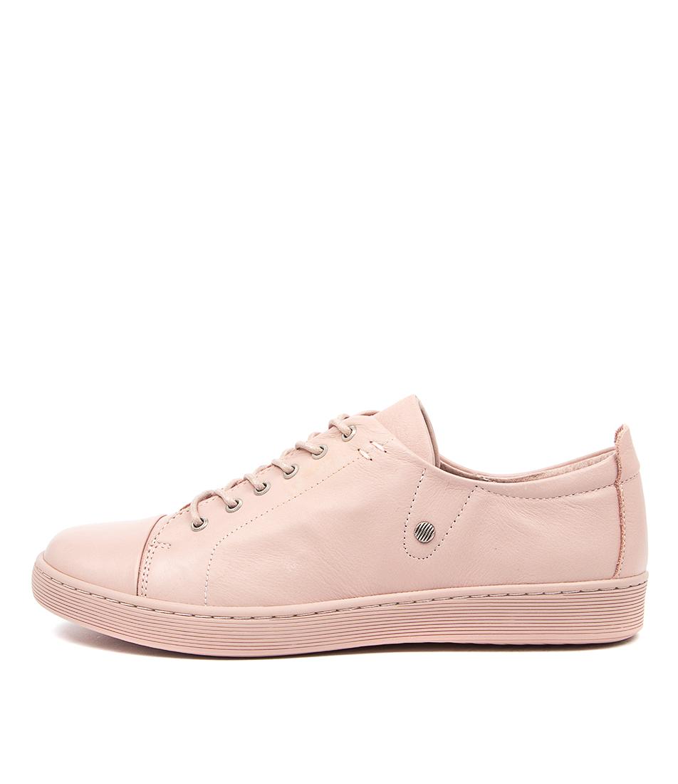 Buy Django & Juliette Dempsere Dj Warm Rose Rose Sole Sneakers online with free shipping
