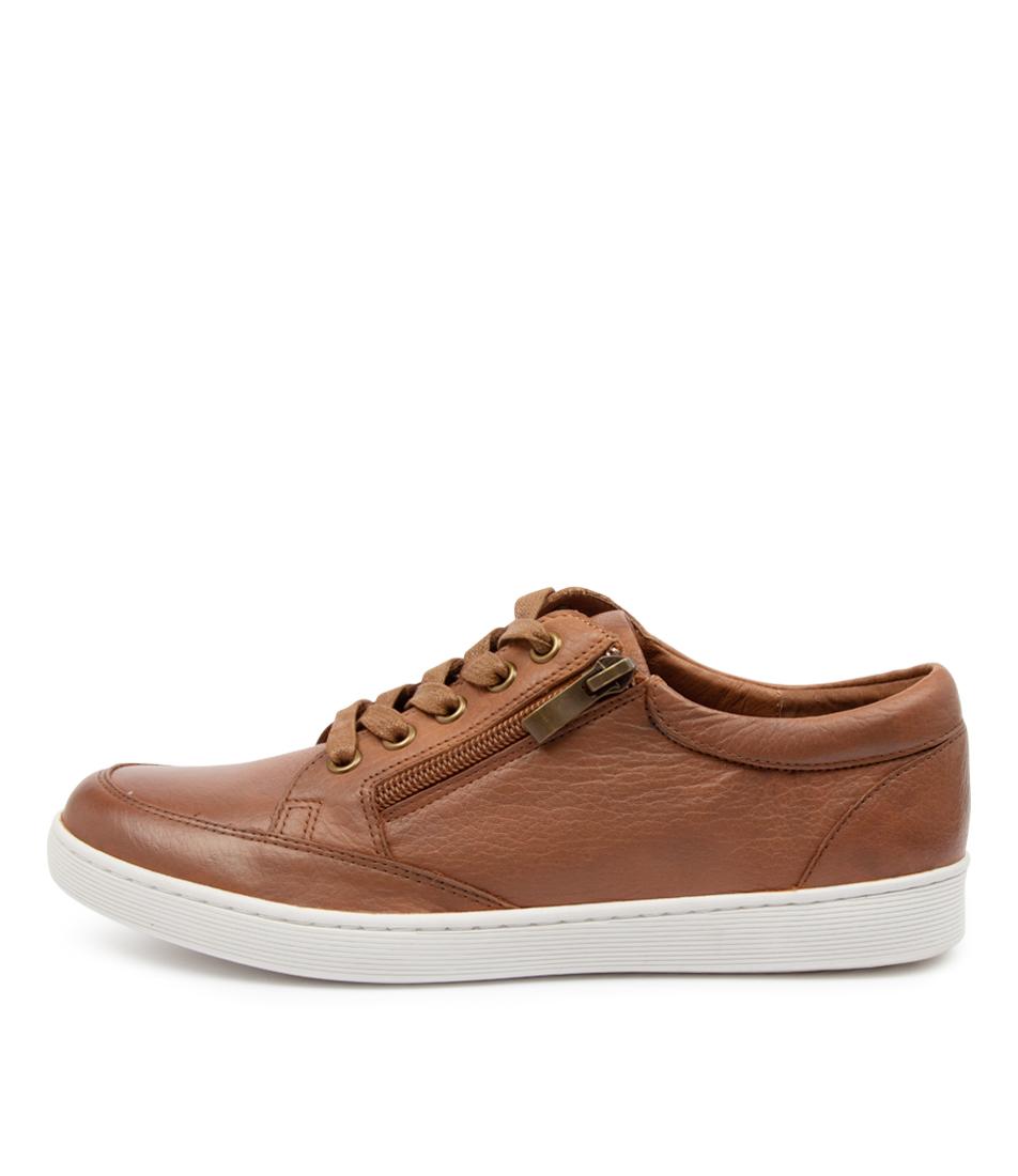 Buy Django & Juliette Duggy Dj Cognac Sneakers online with free shipping