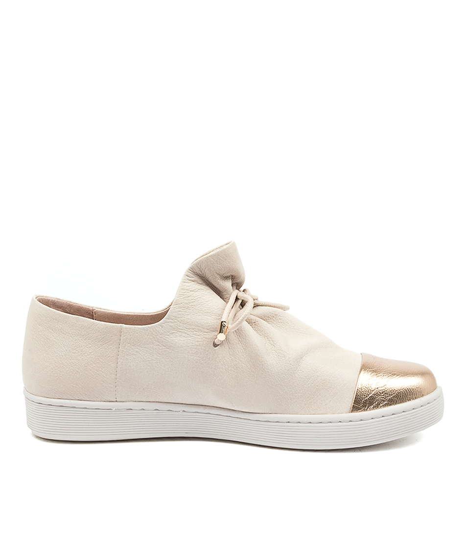 thumbnail 4 - New Django & Juliette Denny Dj Womens Shoes Casual Sneakers Casual