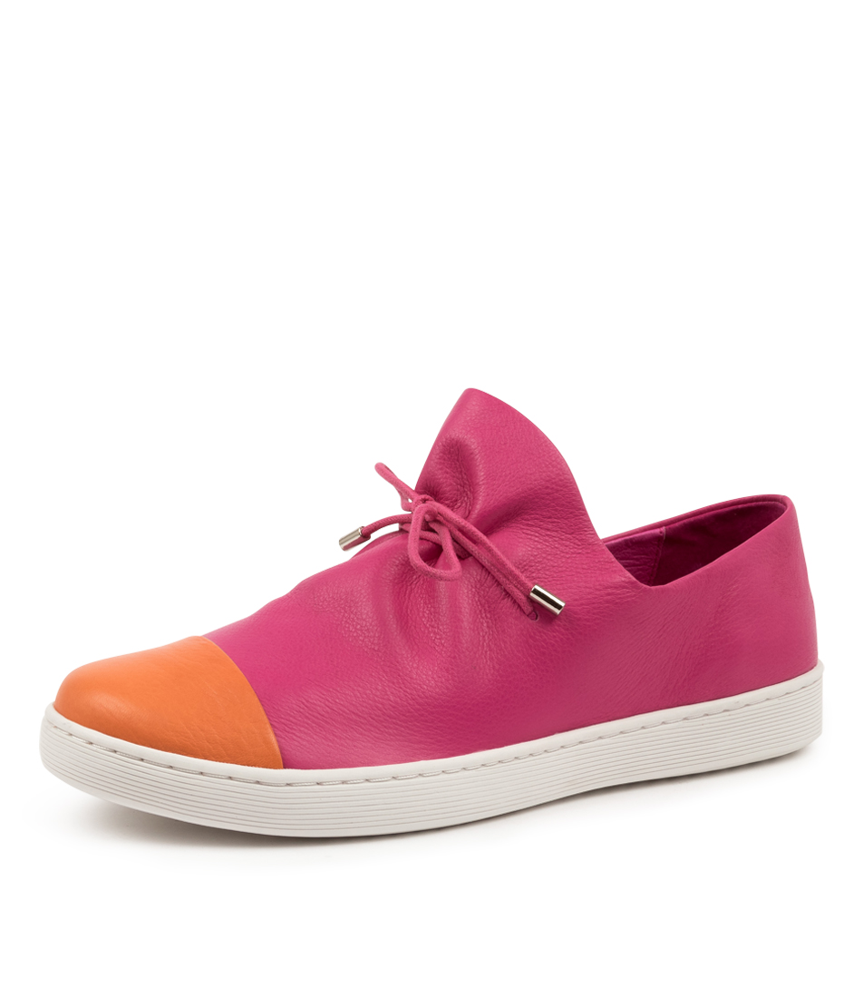 thumbnail 7 - New Django & Juliette Denny Dj Womens Shoes Casual Sneakers Casual
