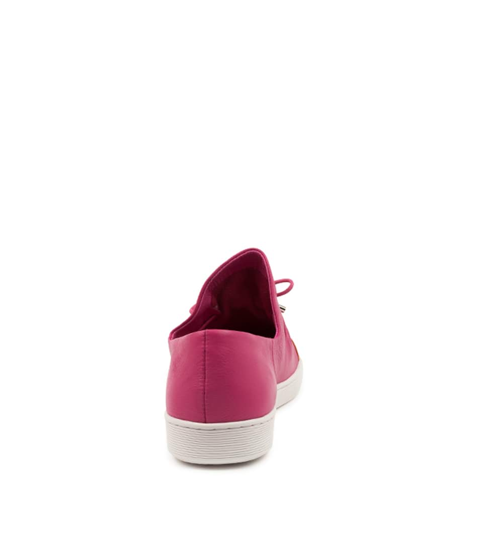 thumbnail 8 - New Django & Juliette Denny Dj Womens Shoes Casual Sneakers Casual