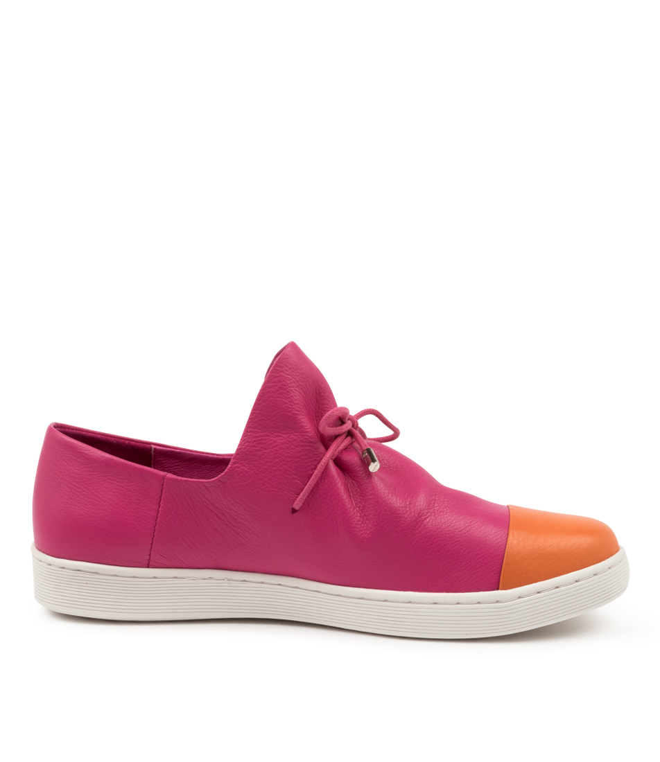 thumbnail 9 - New Django & Juliette Denny Dj Womens Shoes Casual Sneakers Casual