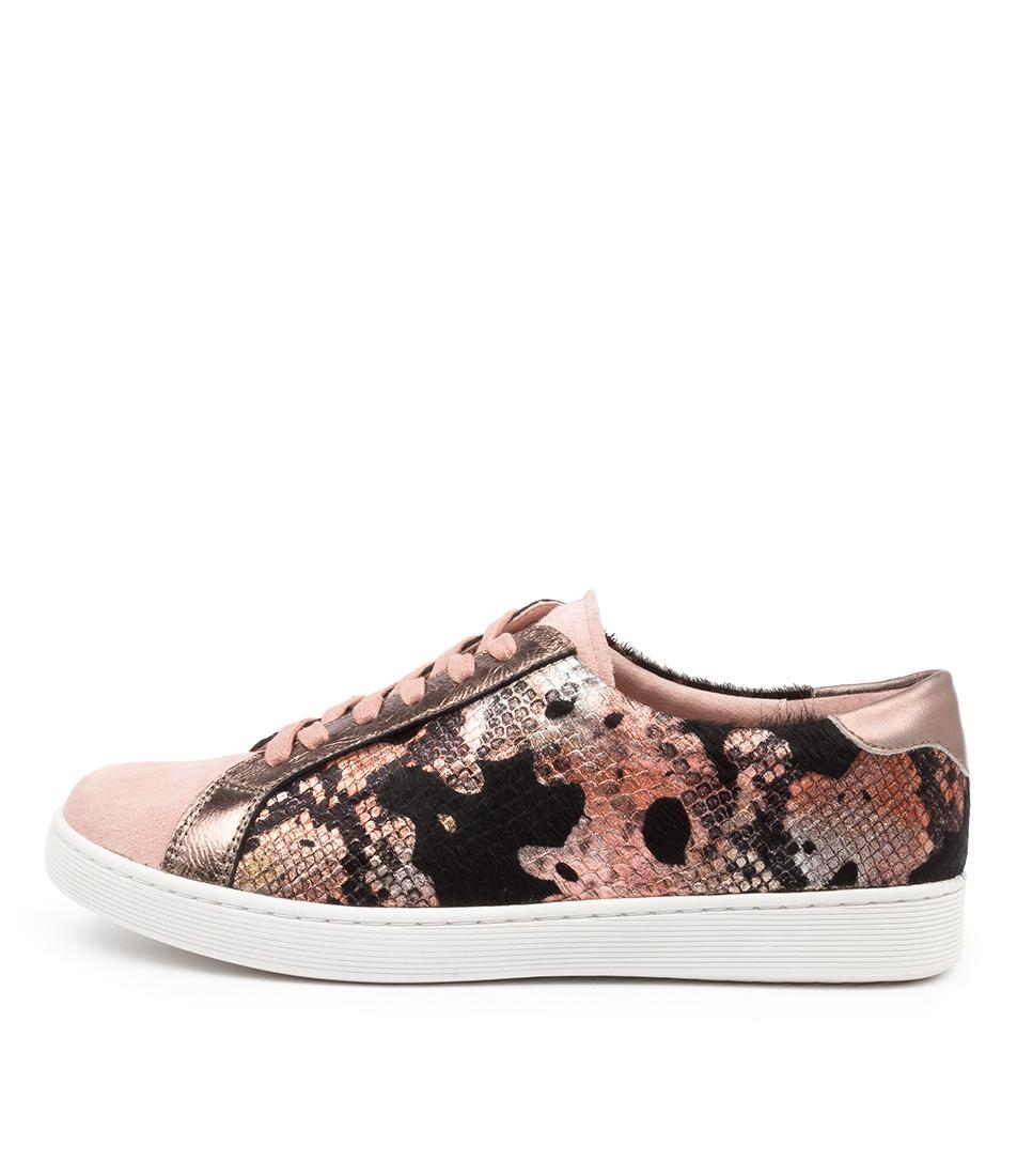 Buy Django & Juliette Daja Dj Blush Sneakers online with free shipping