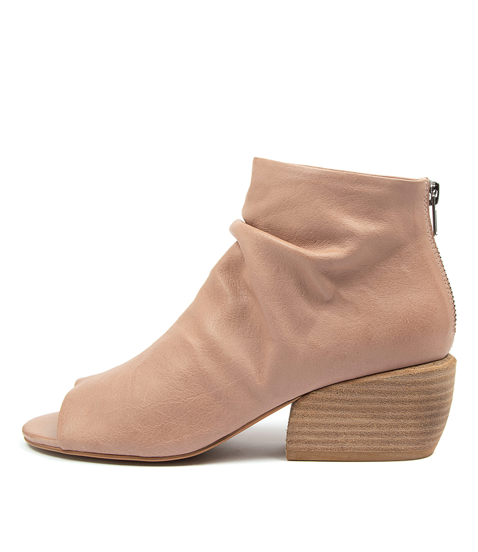 Buy Django & Juliette Estie Dj Cafe Heeled Sandals online with free shipping