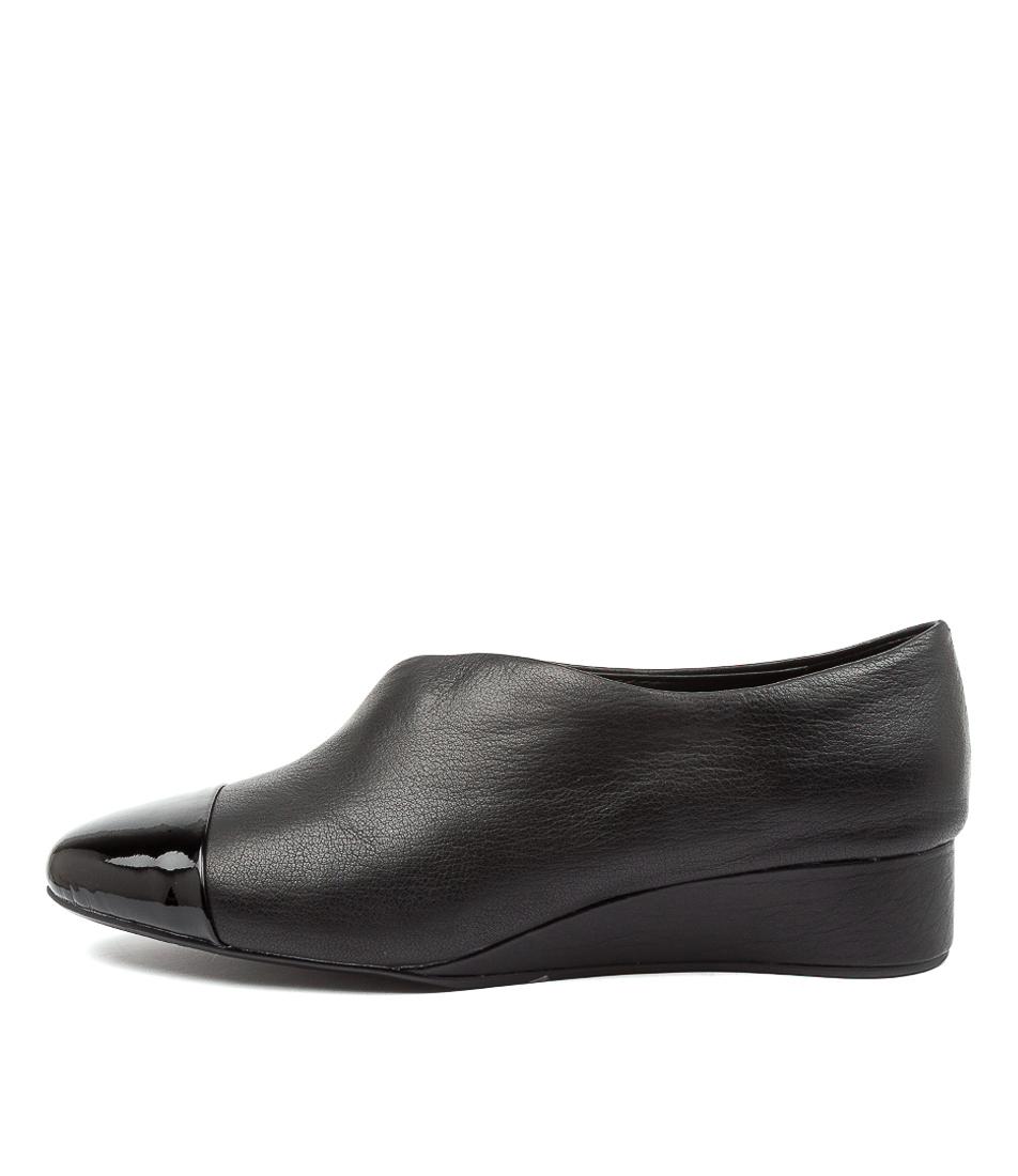 Buy Django & Juliette Frink Dj Black High Heels online with free shipping