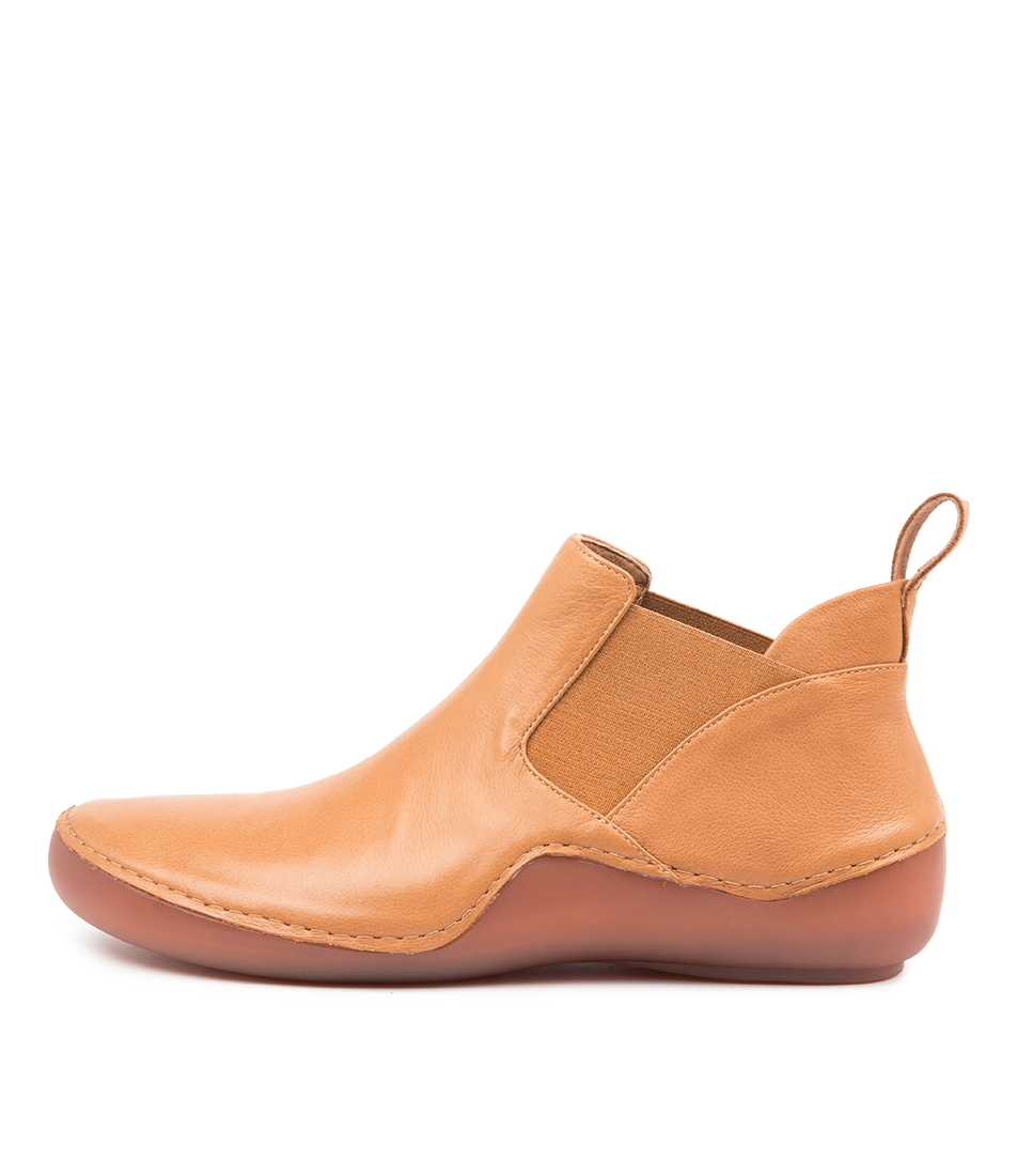 Buy Django & Juliette Golt Dj Dk Tan Flats online with free shipping