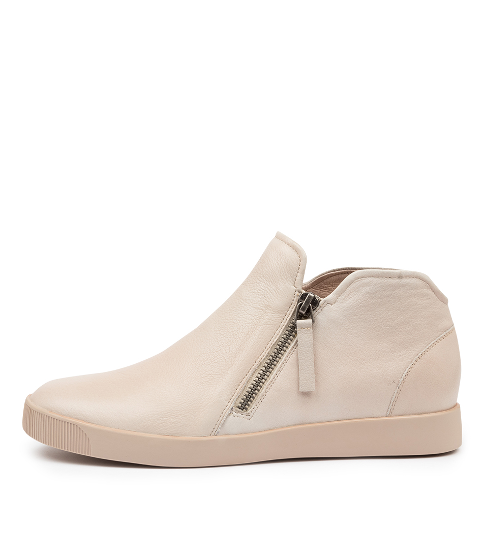 Buy Django & Juliette Gleed Dj Nougat Ankle Boots online with free shipping