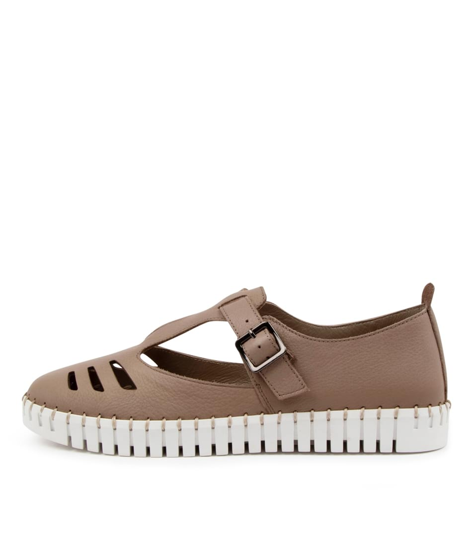 Buy Django & Juliette Hugo Dj Ash White Sole Sneakers online with free shipping