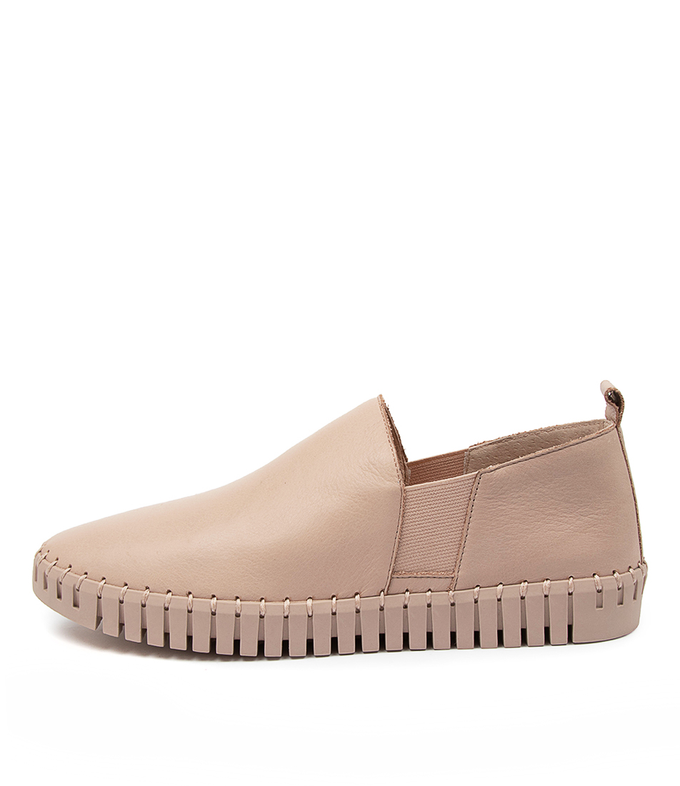 Buy Django & Juliette Honkey Dj Nude Nude Sole Sneakers online with free shipping