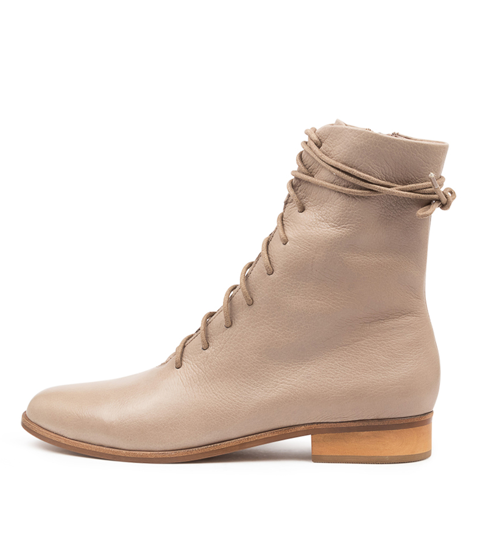 Buy Django & Juliette Imbalms Dj Ash Ankle Boots online with free shipping