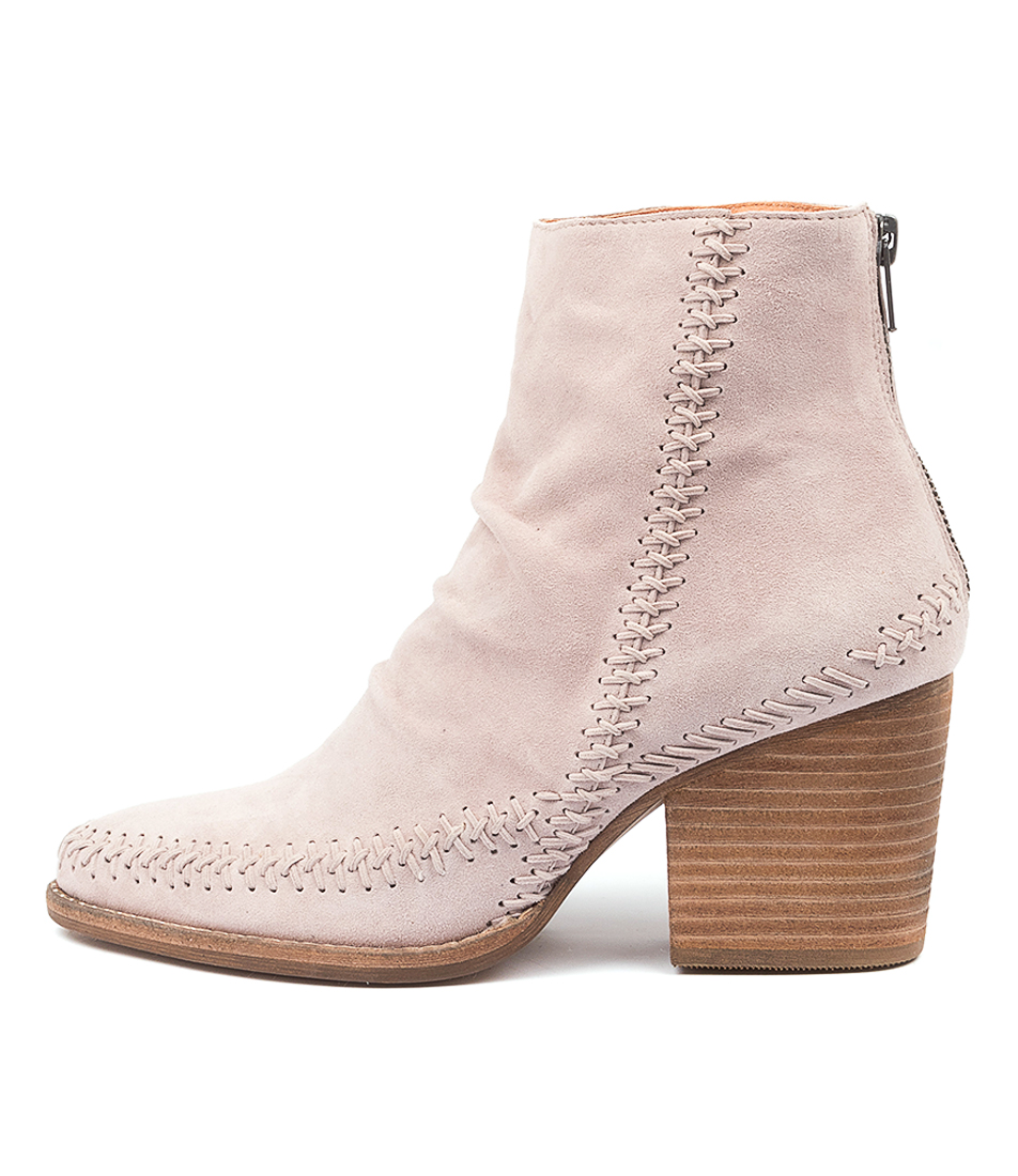 Buy Django & Juliette Kicking Dj Donkey Ankle Boots online with free shipping