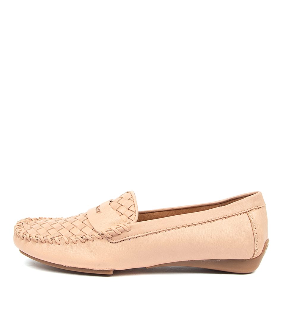 Buy Django & Juliette Larikan Dj Cafe Flats online with free shipping