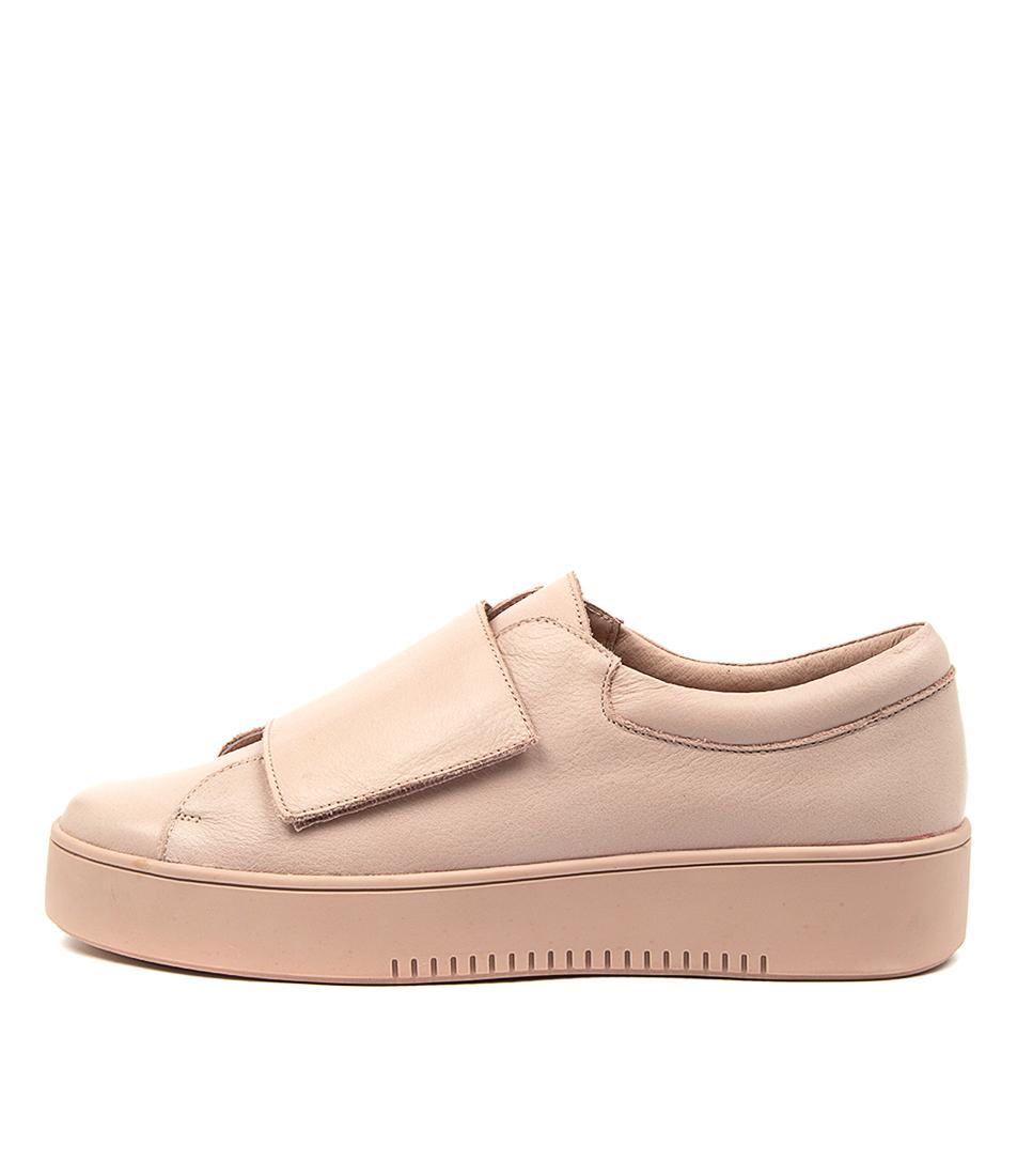 Buy Django & Juliette Locks Dj Rose Rose Sole Sneakers online with free shipping