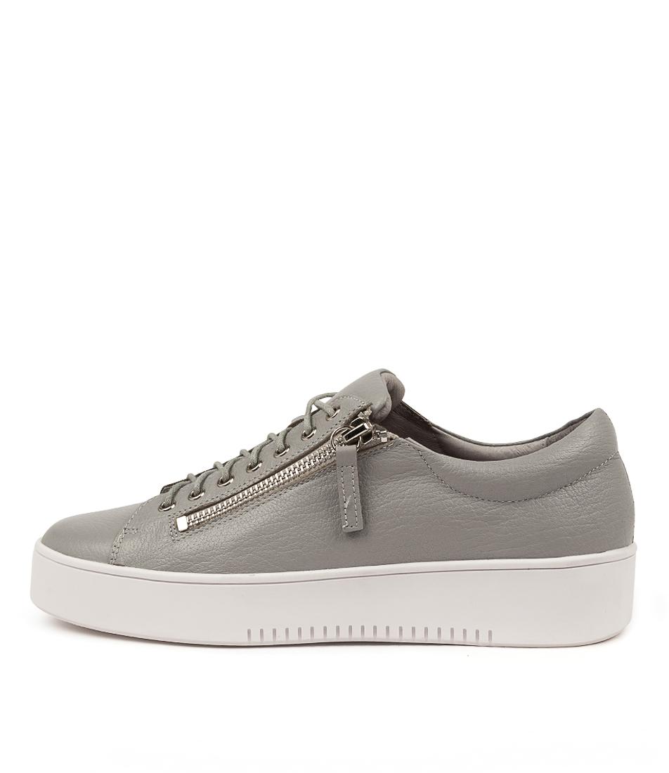 Buy Django & Juliette Laila Dj Misty White Sole Sneakers online with free shipping