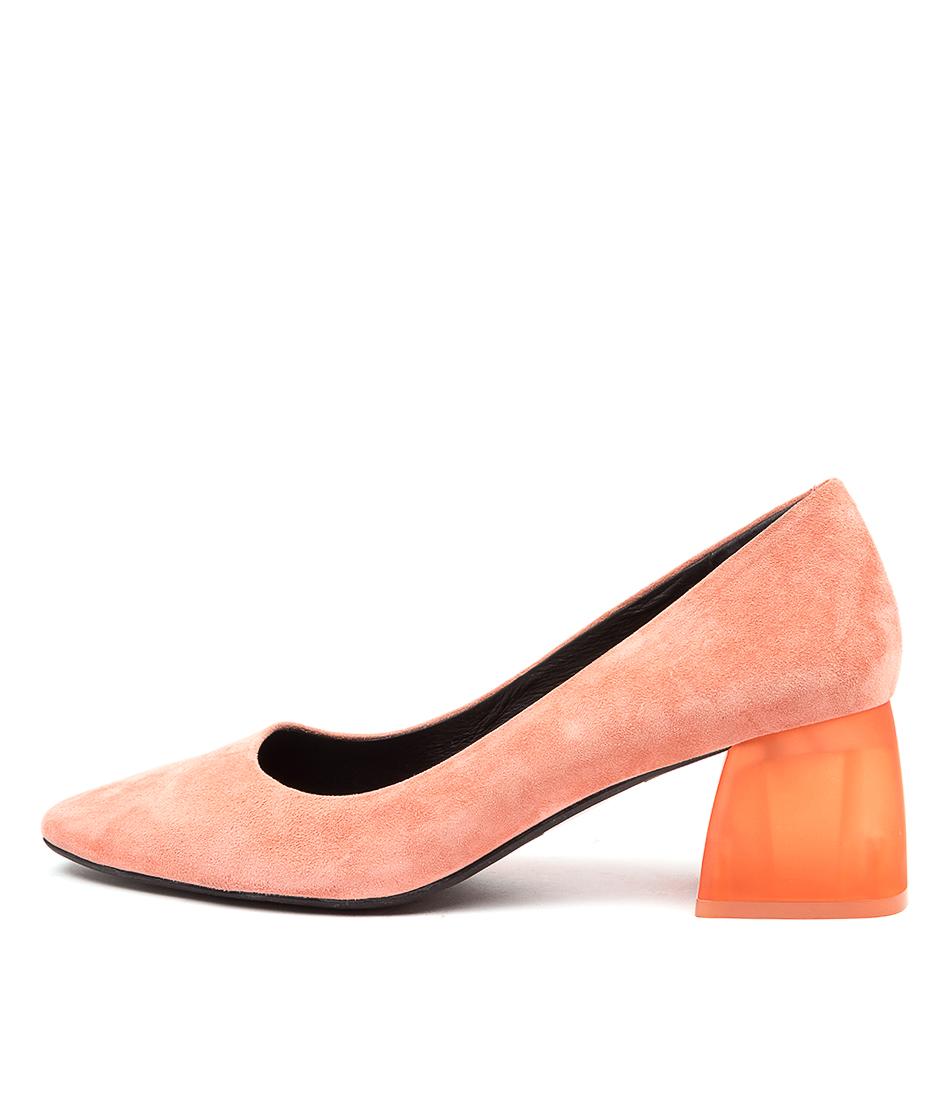 Buy Django & Juliette Marni Dj Salmon High Heels online with free shipping