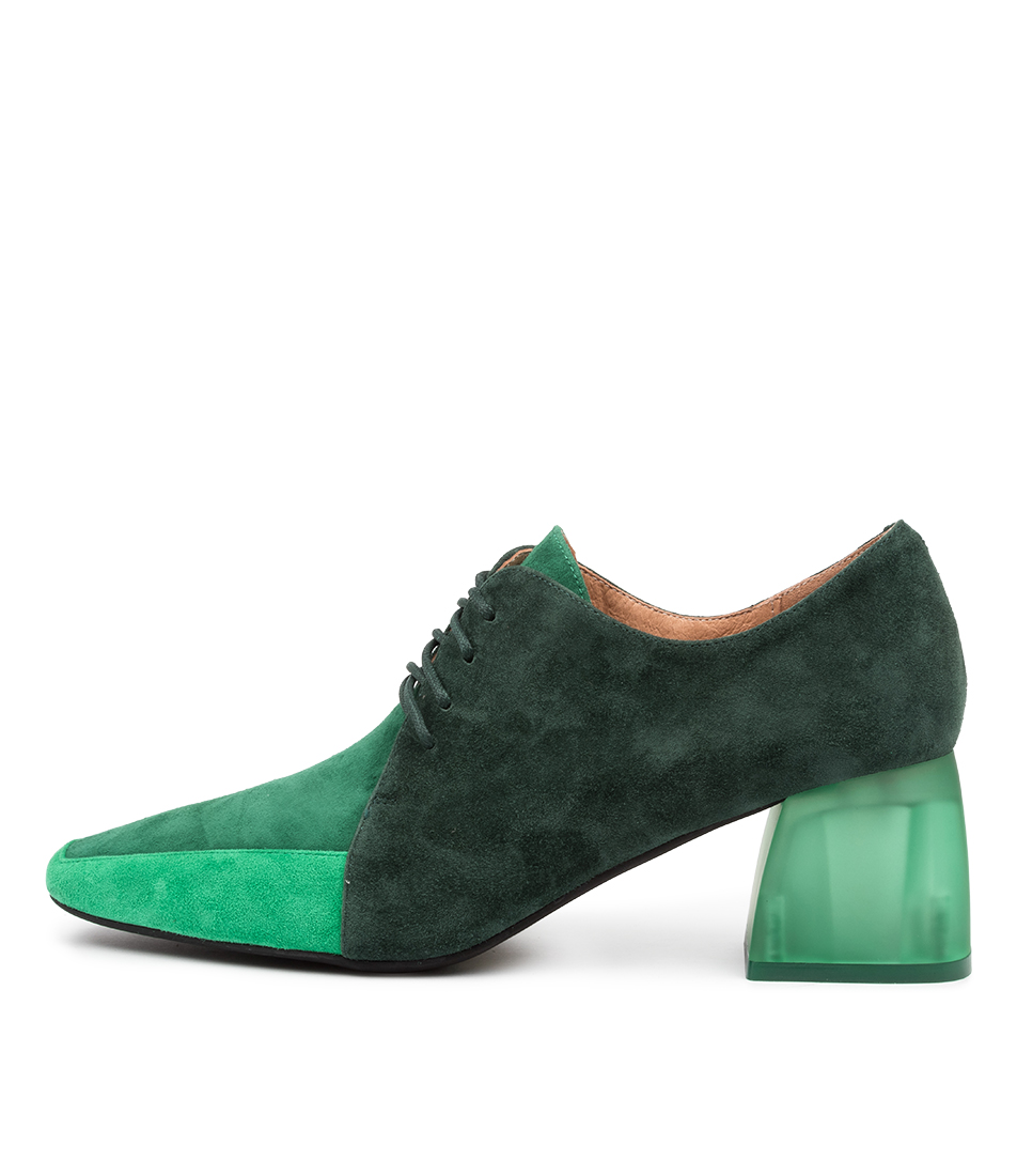 Buy Django & Juliette Marice Dj Emerald High Heels online with free shipping