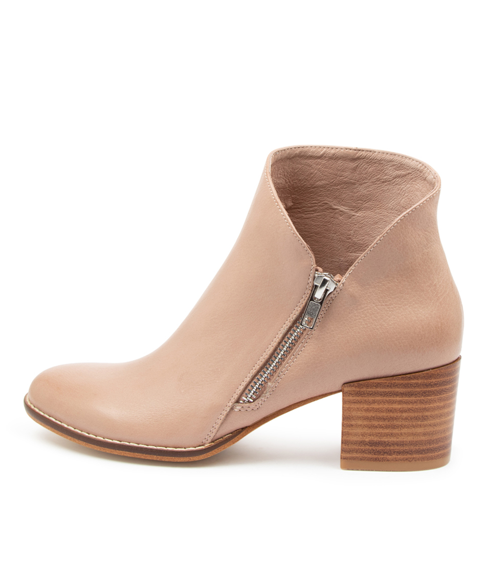 Buy Django & Juliette Marvin Dj Cafe Ankle Boots online with free shipping