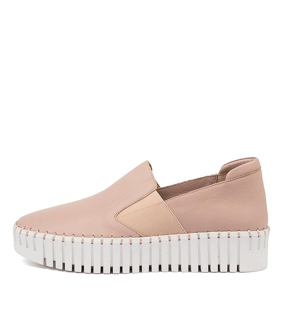 Buy Django & Juliette Becca Dj Rose Sneakers online with free shipping