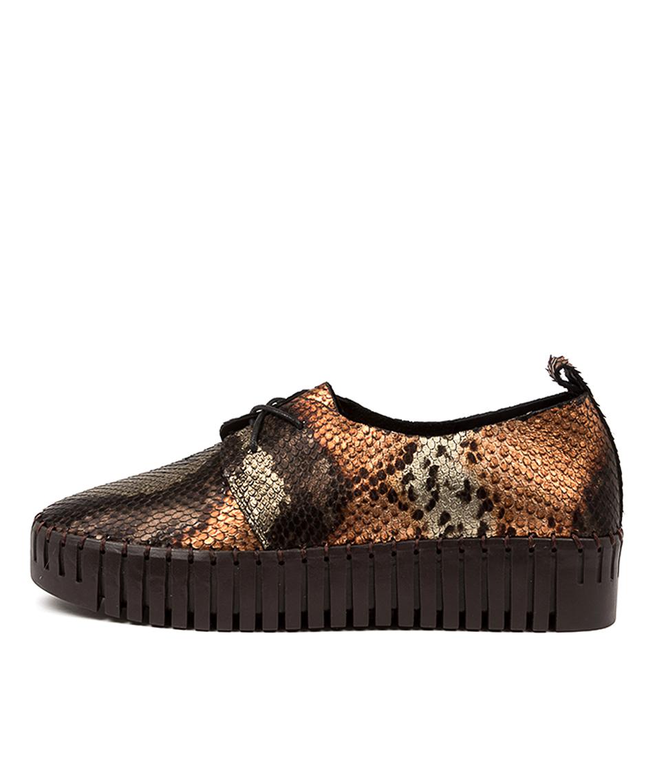 Buy Django & Juliette Brenda Dj Rustic Sneakers online with free shipping