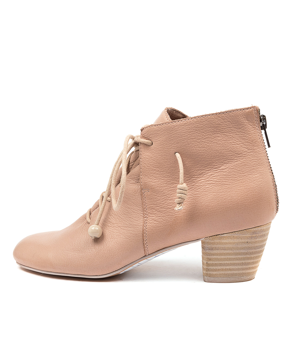 Buy Django & Juliette Defreeze Dj Cafe Ankle Boots online with free shipping