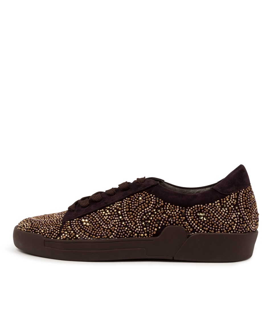Buy Django & Juliette Minuet Dj Choc Sneakers online with free shipping