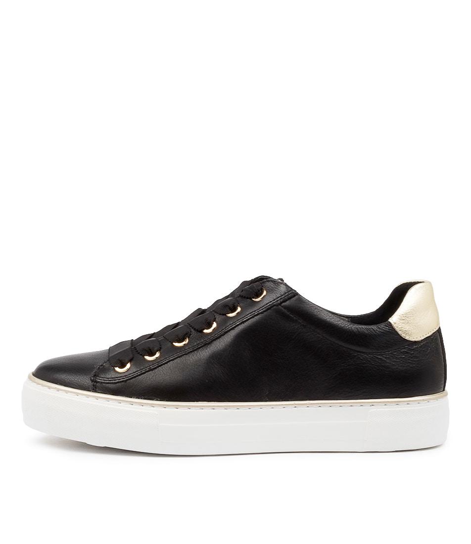 Buy Django & Juliette Finni Dj Black Sneakers online with free shipping