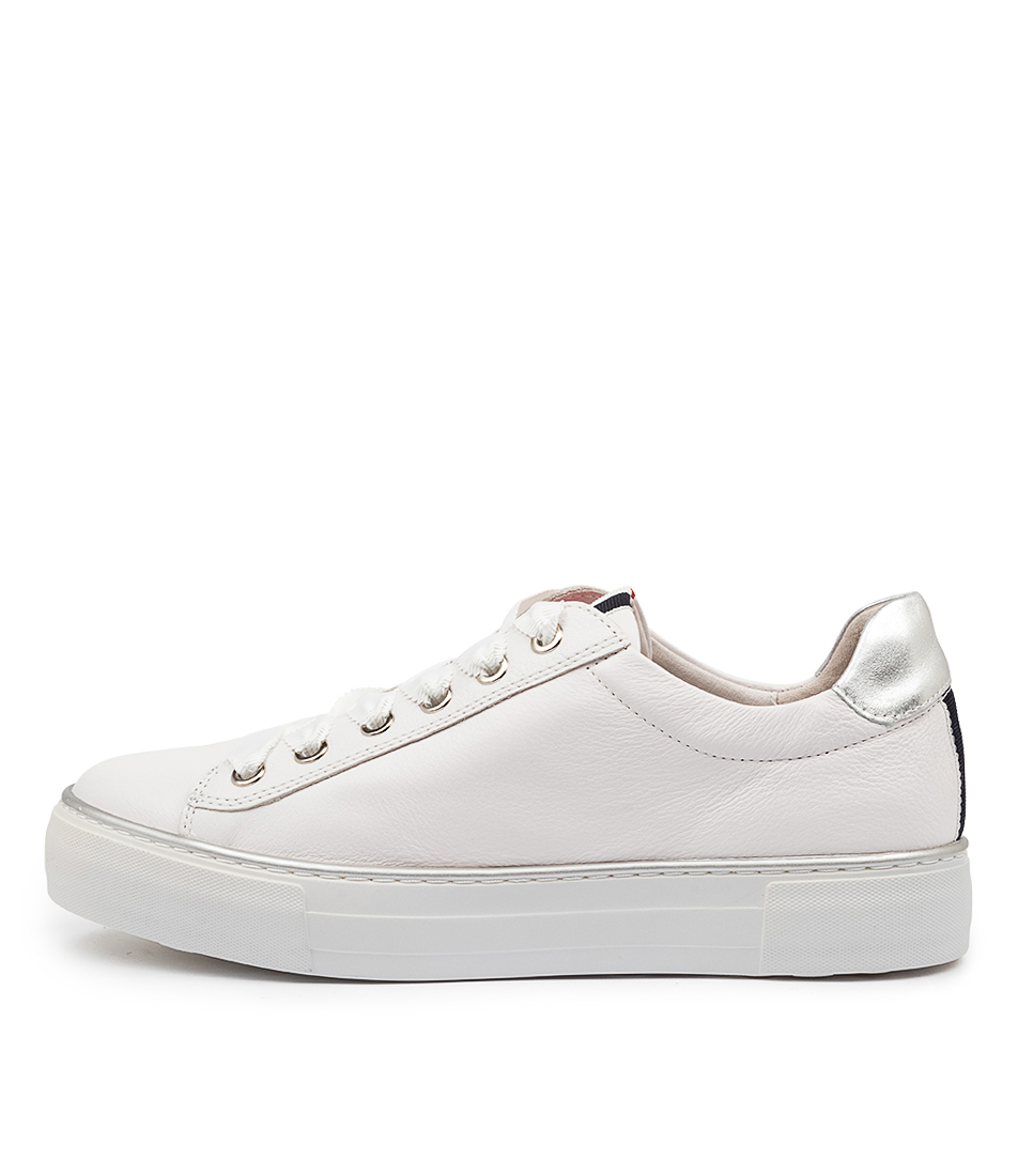 Buy Django & Juliette Finni Dj Marshmallow Sneakers online with free shipping
