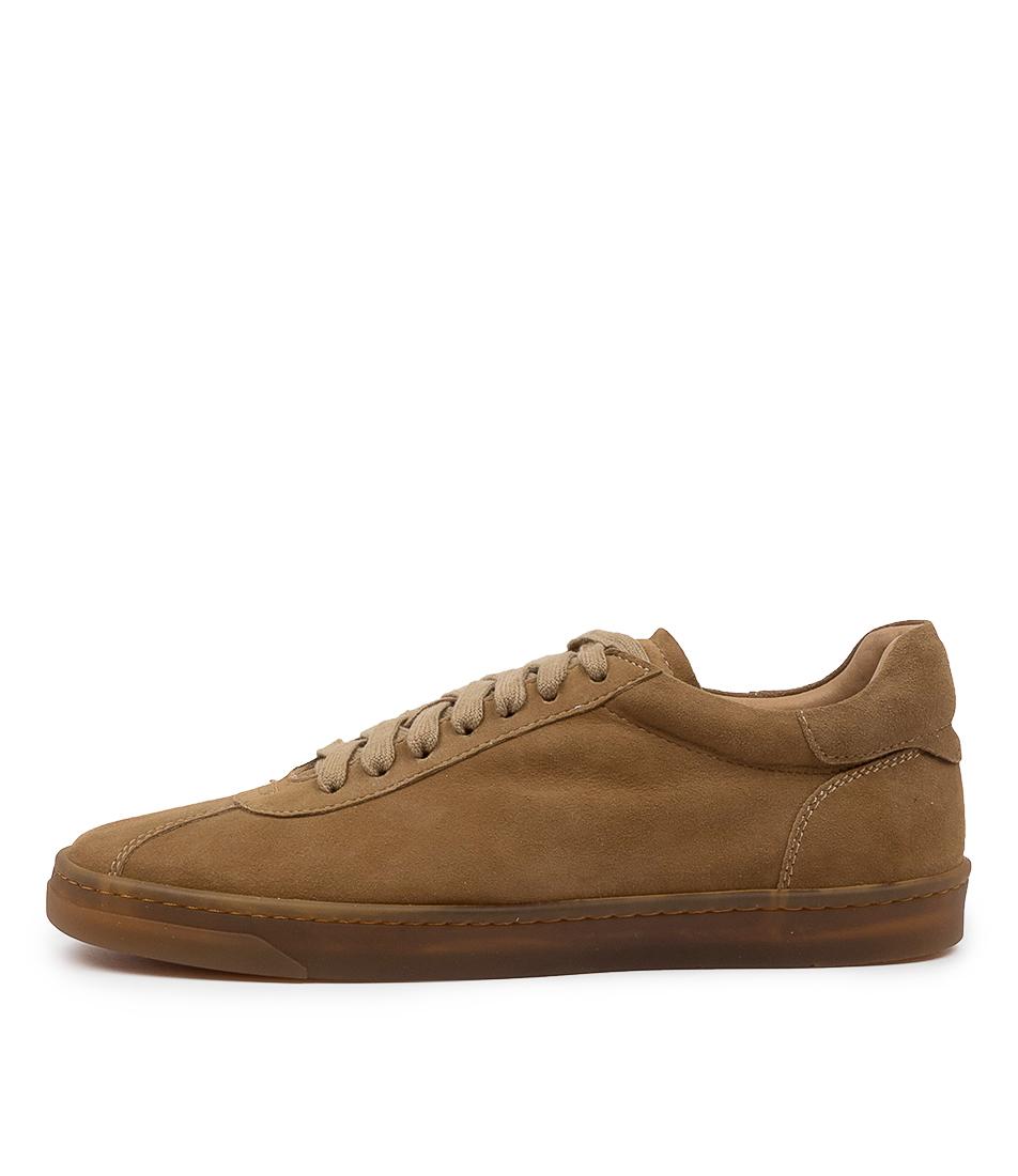 Buy Django & Juliette Oscar Dj Sand Honey Sole Sneakers online with free shipping