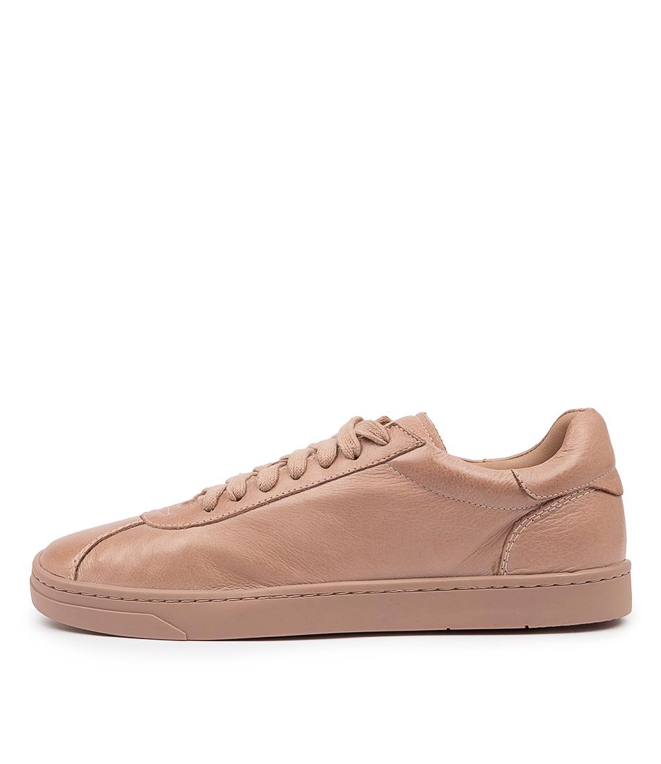 Buy Django & Juliette Oscar Dj Warm Rose Rose Sole Sneakers online with free shipping