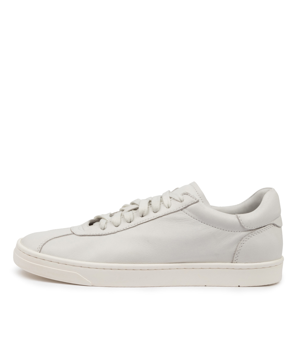 Buy Django & Juliette Oscar Dj White White Sole Sneakers online with free shipping
