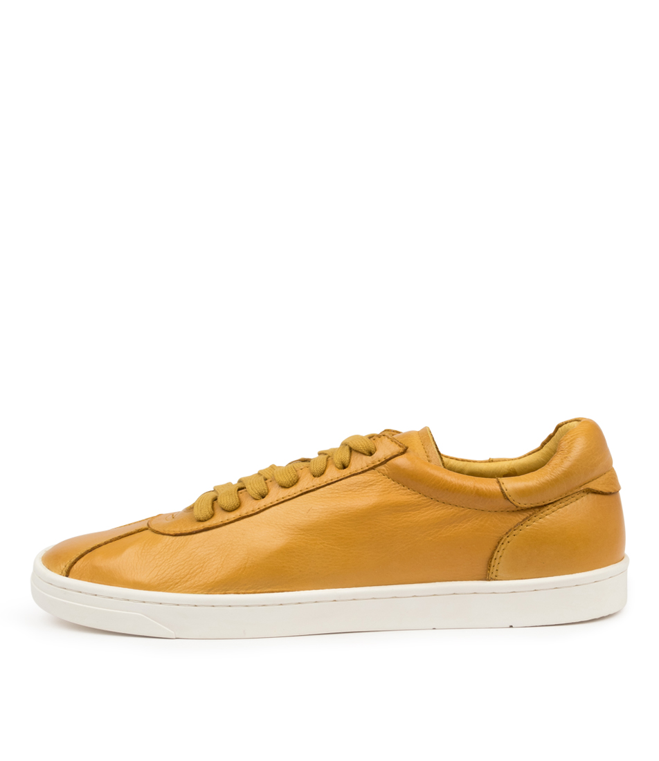Buy Django & Juliette Oscar Dj Yellow White So Sneakers online with free shipping