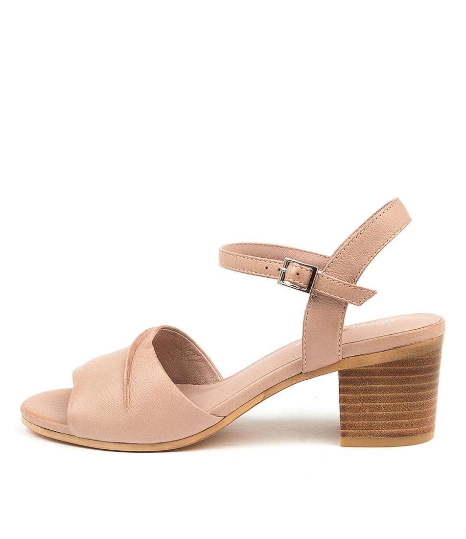Buy Django & Juliette Brave Dj Cafe Heeled Sandals online with free shipping