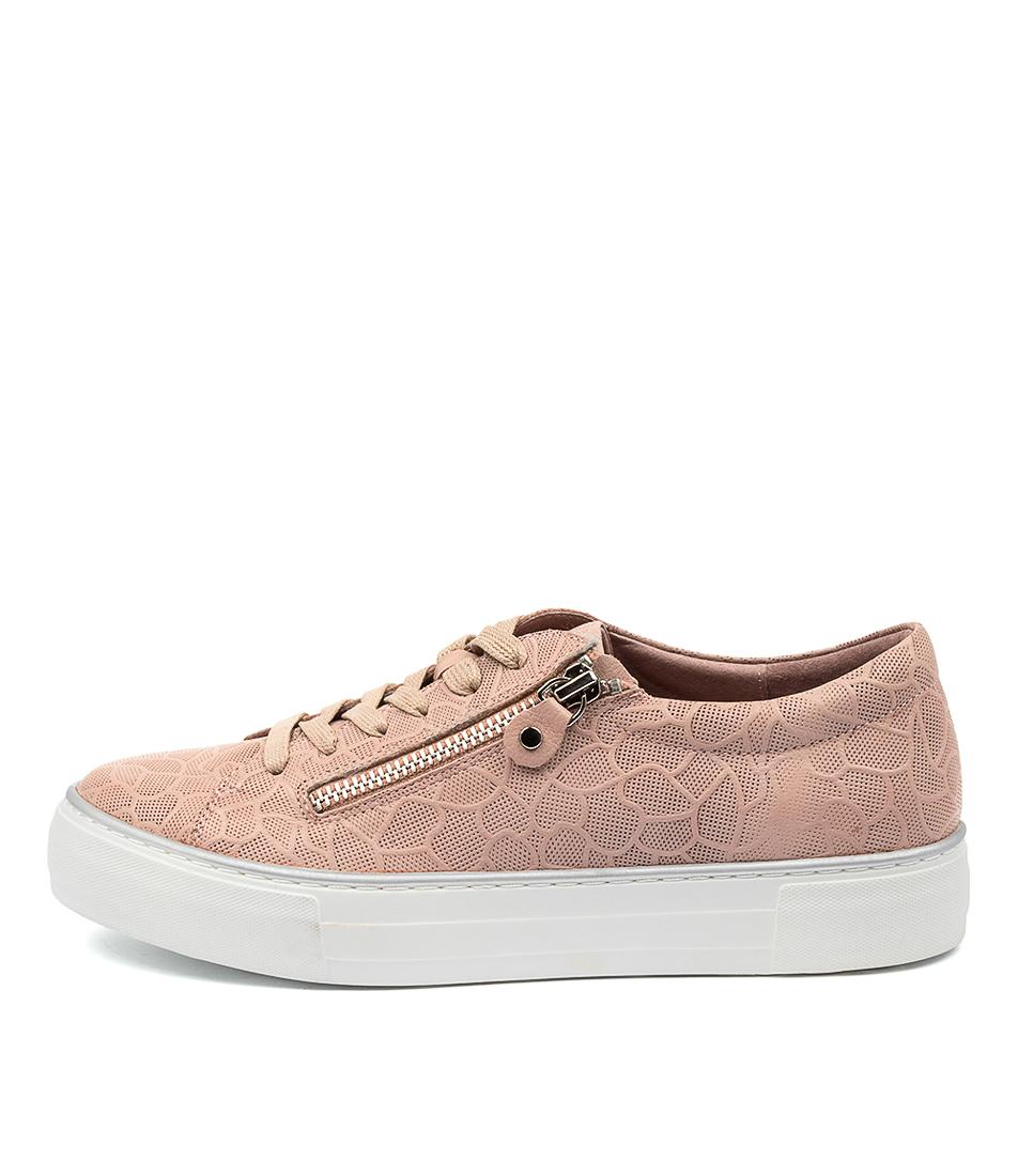 Buy Django & Juliette Favio Dj Warm Rose Sneakers online with free shipping