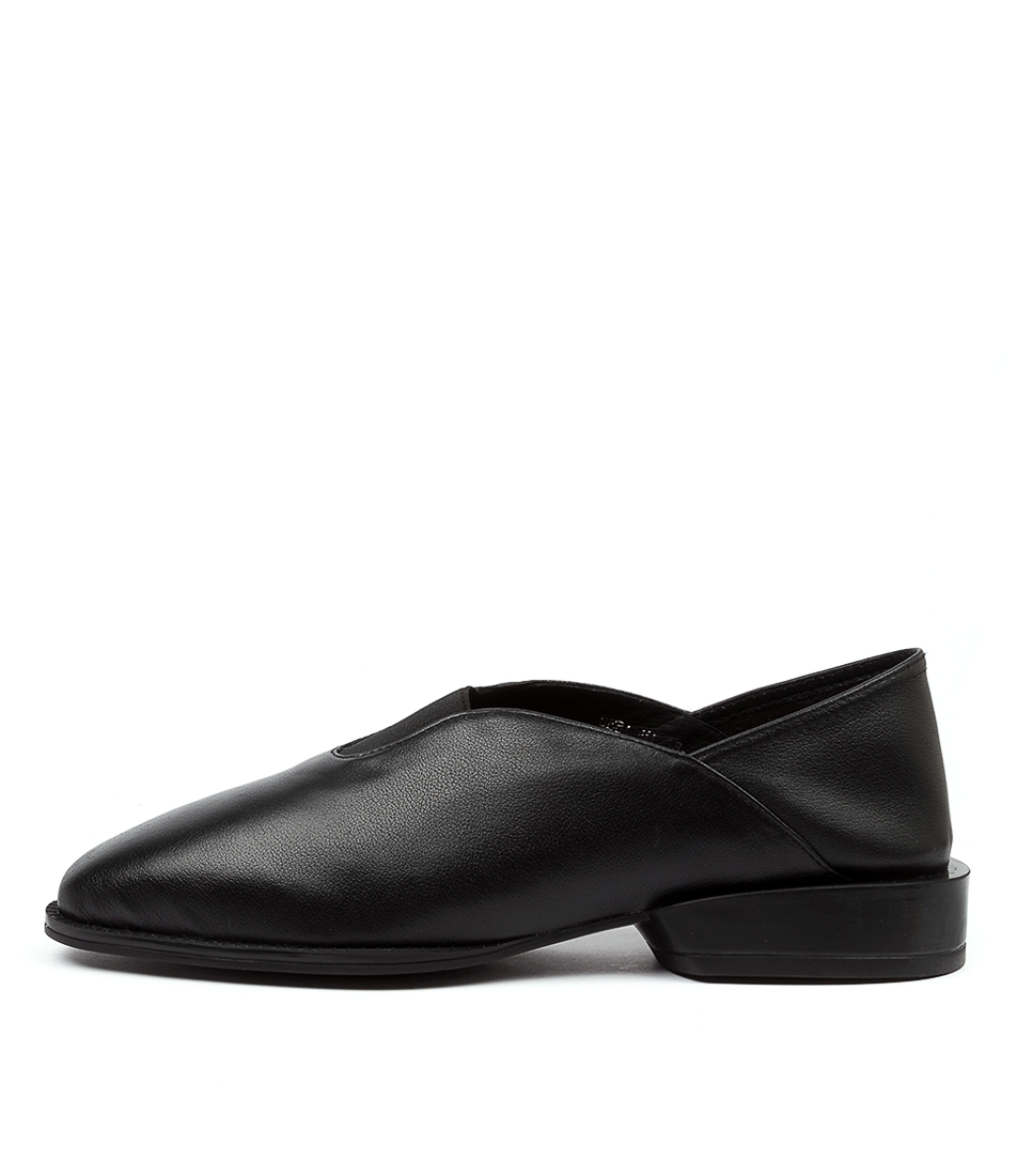 Buy Django & Juliette Bebi Dj Black Flats online with free shipping