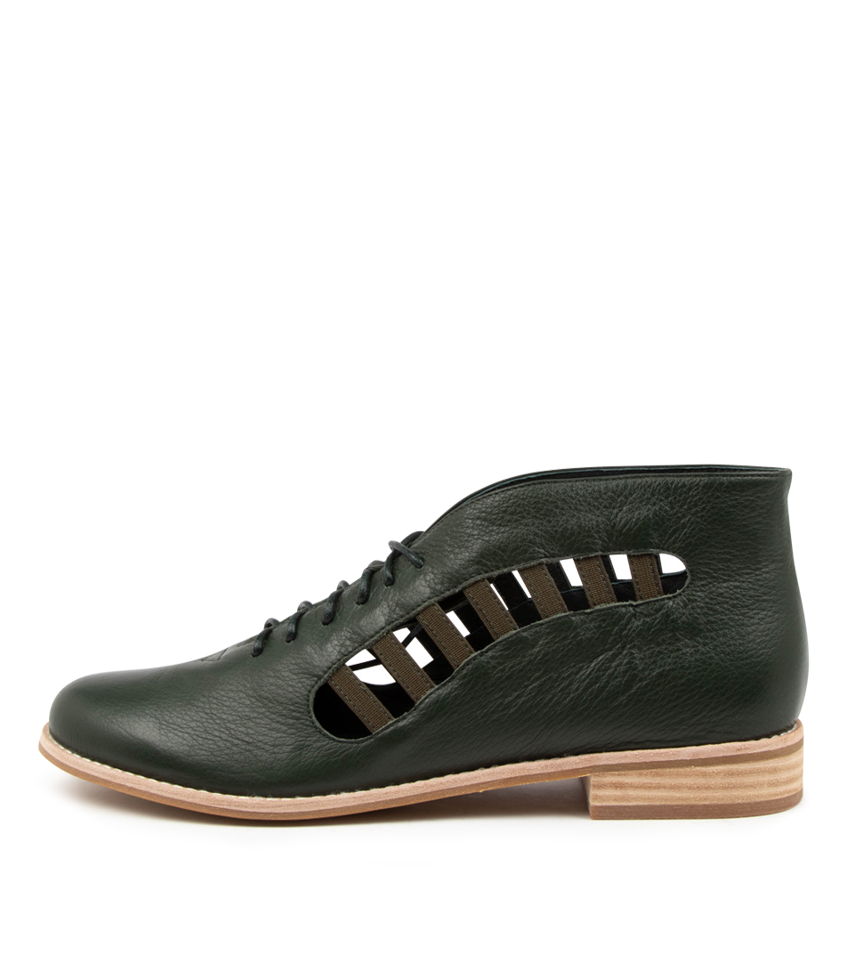 Buy Django & Juliette Alecia Dj Forest Flats online with free shipping