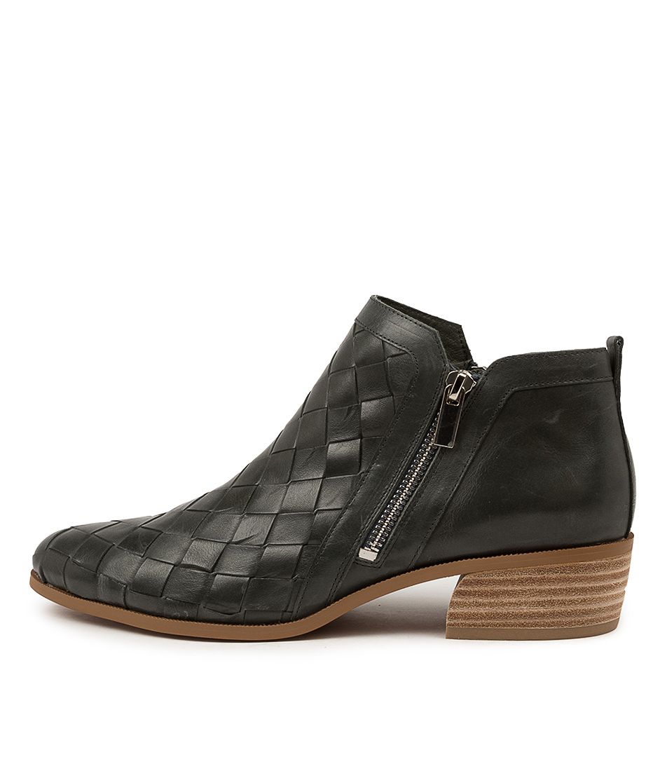 Buy Django & Juliette Case Dj Forest Ankle Boots online with free shipping