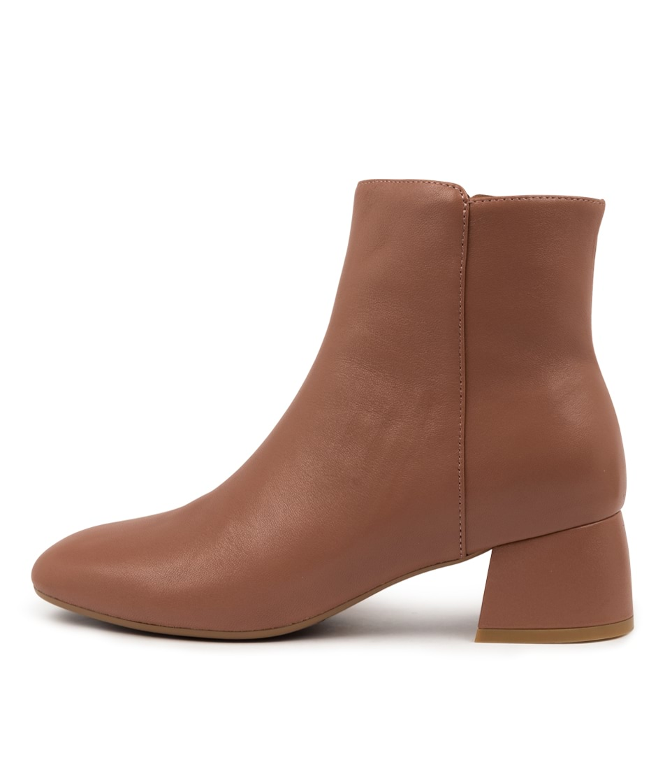 Buy Django & Juliette Clare Dj Dk Cafe Ankle Boots online with free shipping