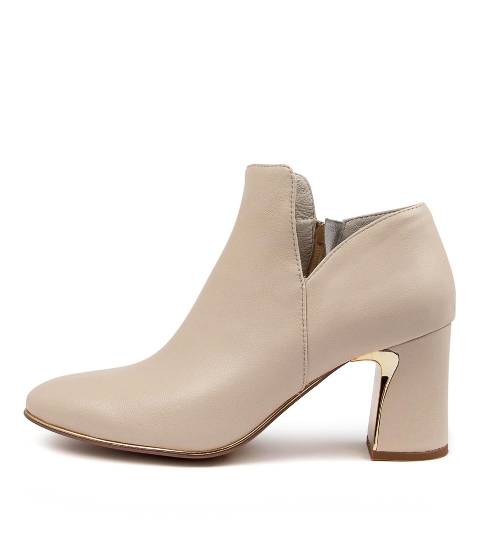 Buy Django & Juliette Kandy Dj Beige High Heels online with free shipping
