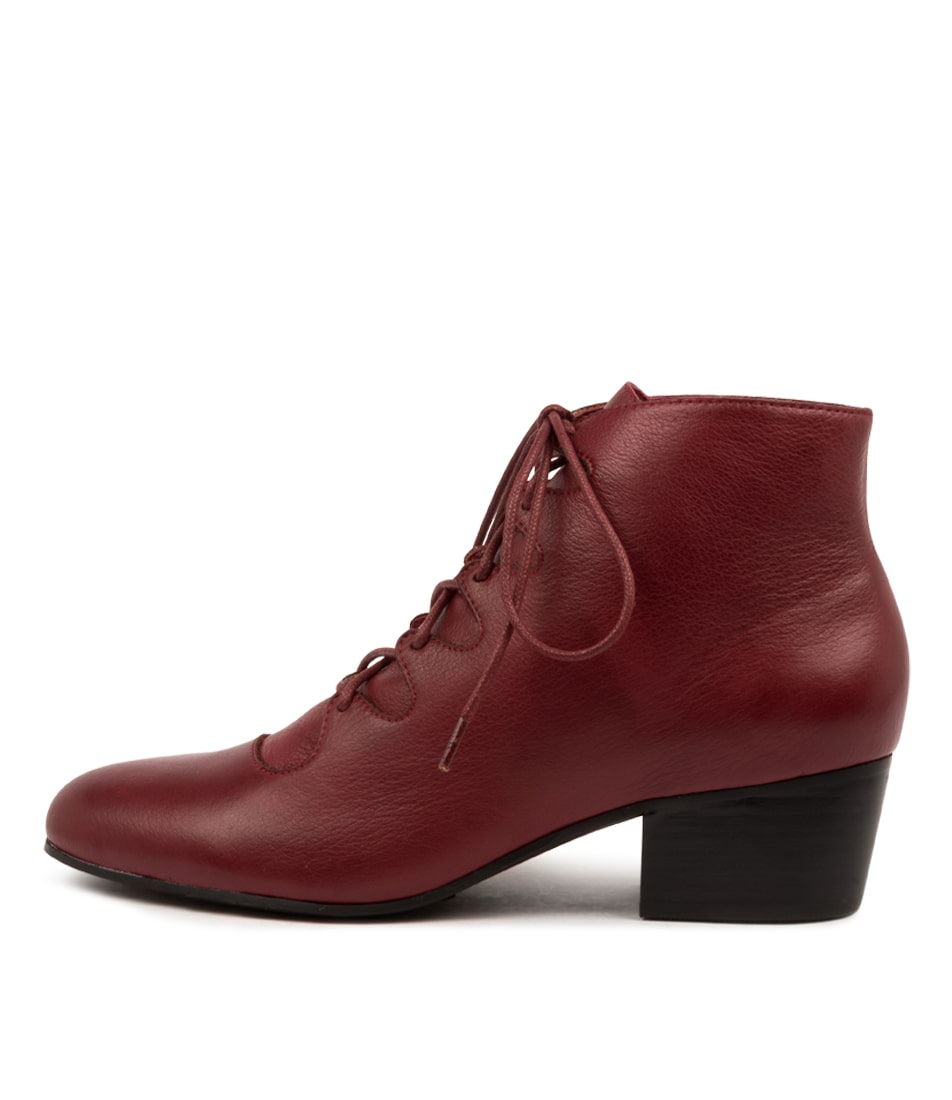 Buy Django & Juliette Mahan Dj Pinot Ankle Boots online with free shipping