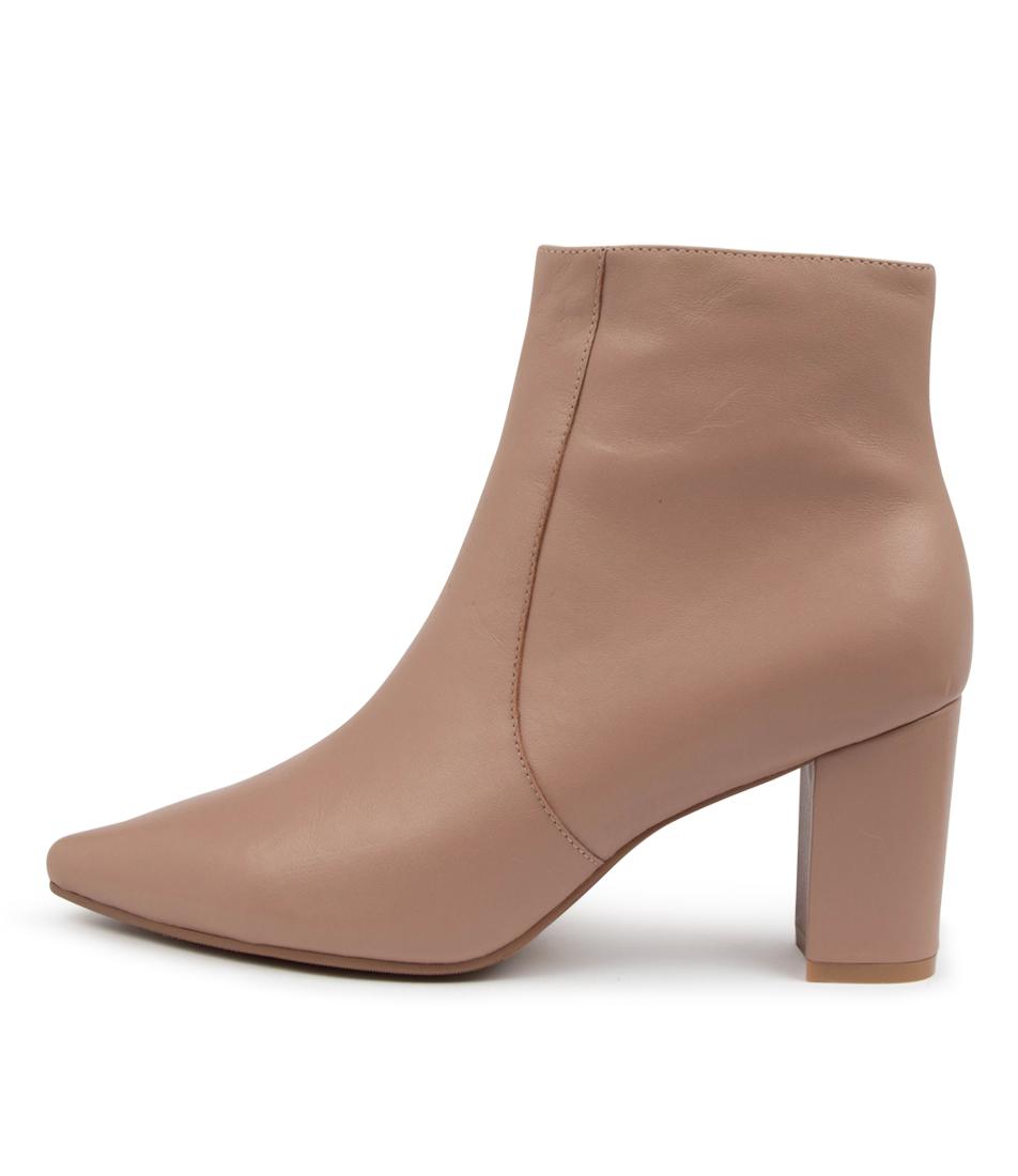 Buy Django & Juliette Nour Dj Dk Cafe Ankle Boots online with free shipping