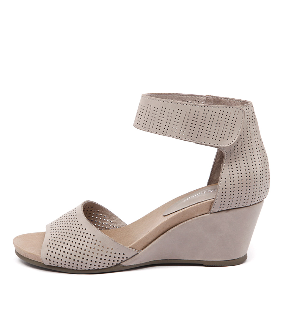 Django & Juliette Upper Misty Sandals