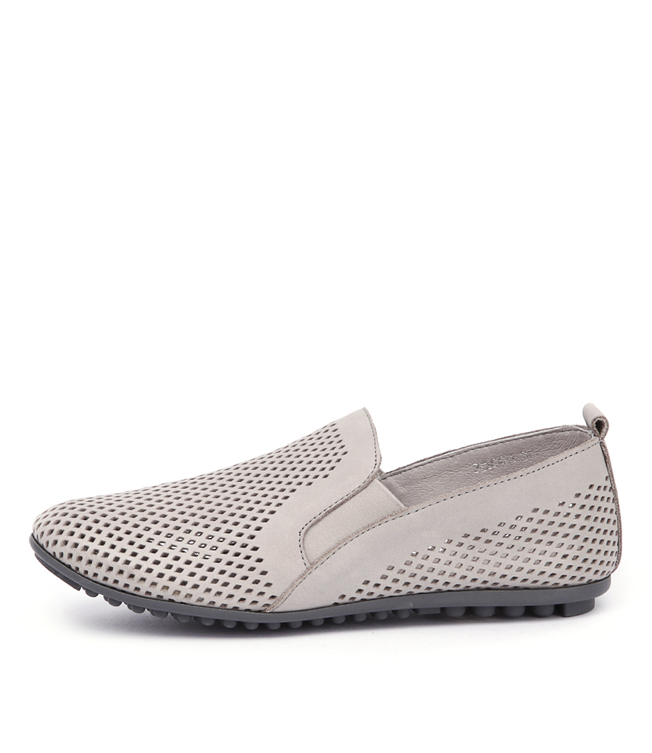 Django & Juliette Bescara Misty Comfort Flat Shoes