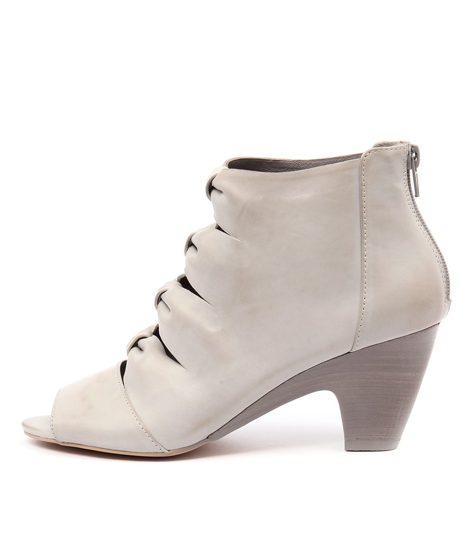 Django & Juliette Kitcat Misty Ankle Boots