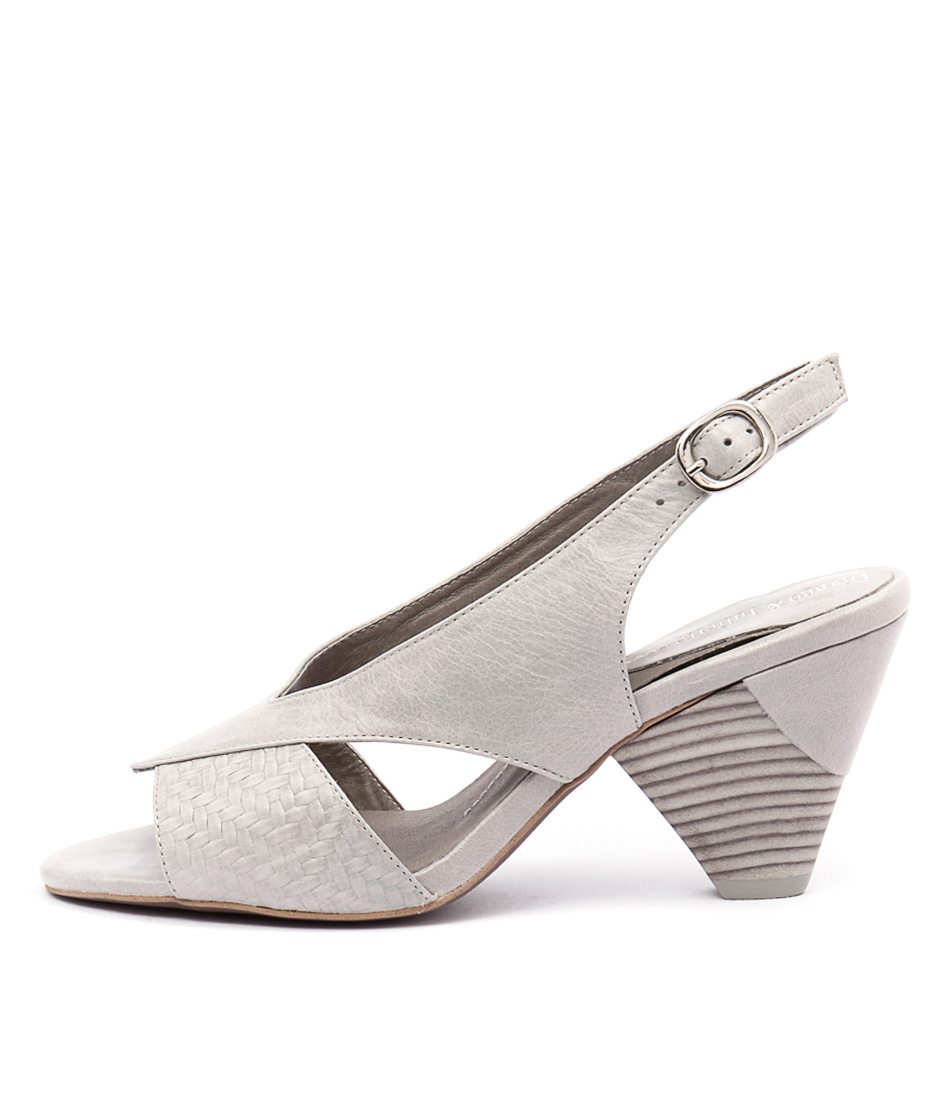 Django & Juliette Xcell Misty Sandals