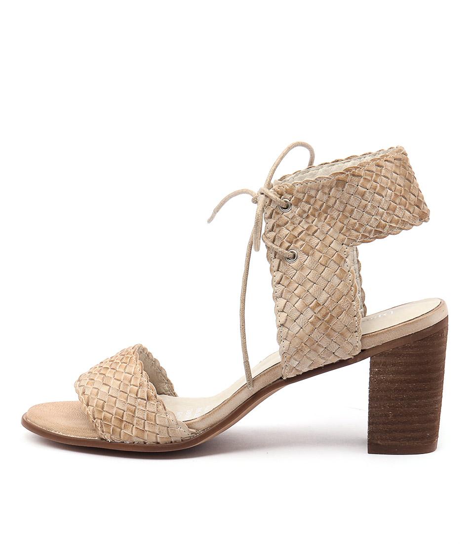 Django & Juliette Dione Latte Sandals buy Sandals online